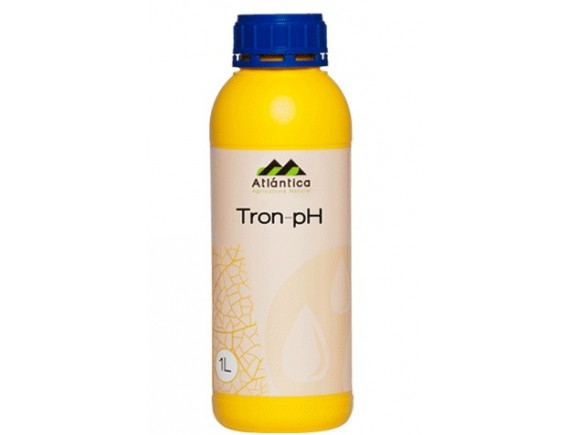 Adjuvant regulator de ph Tron Ph 1 l