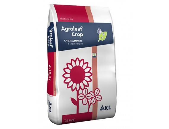 Ingrasamant foliar Agroleaf Crop Oil Seed 25 kg