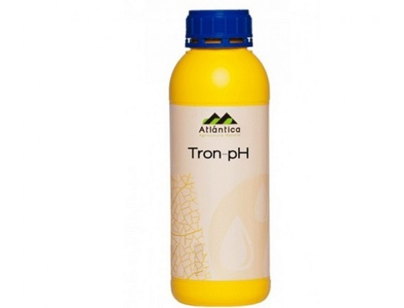 Adjuvant regulator de ph Tron Ph 0,25 l