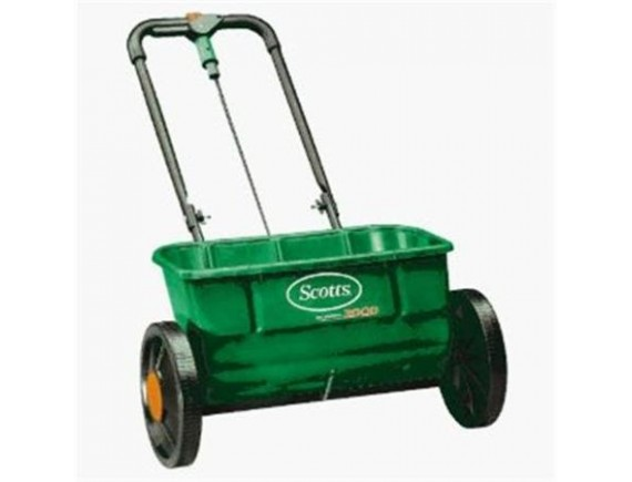 APLICATOR Clasic Drop Spreader (Accugreen 3000)