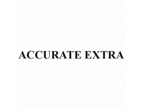 Erbicid cereale paioase Accurate Extra 100 g
