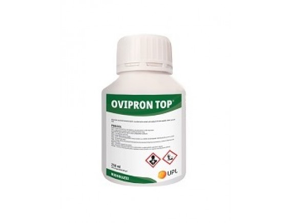 Insecticid acaricid Ovipron Top 250 ml
