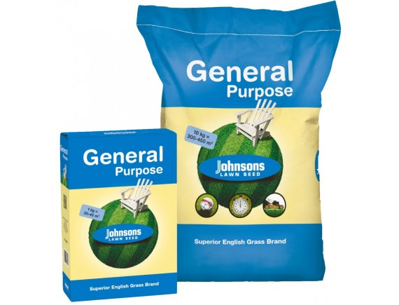 Seminte gazon General Purpose 1 kg Johnsons