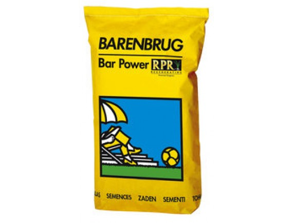 Seminte gazon profesional Barenbrug Bar Power RPR 15 kg