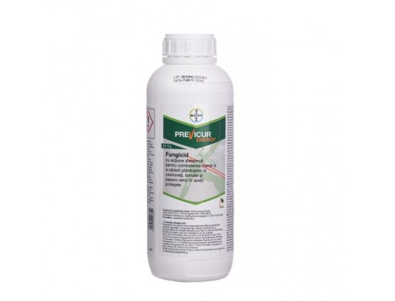 Fungicid Previcur Energy 1 l