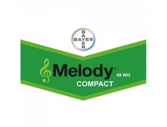 Fungicid Melody Compact 49 wg 6 kg